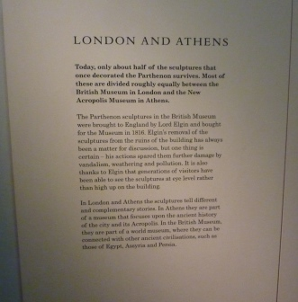 london and athens